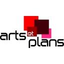 Arts et plans
