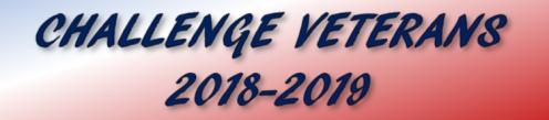 Banniere challenge veterans 2019