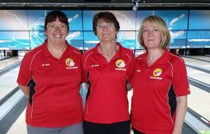 BCC 1 2ème journée - régionale 1 dames
