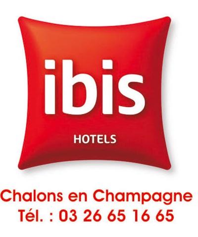 Hotel IBIS Châlons-en-Champagne