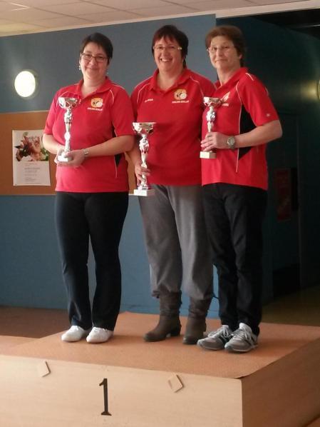 Podium honneur marne dames 3