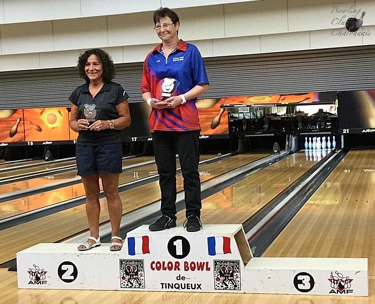 Championnat de France Vétérans - phase départementale